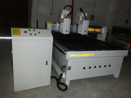 Industrial Spindle CNC Routers