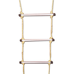Safety Rope Ladders