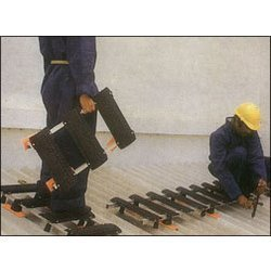 Safety Roof Top Ladders