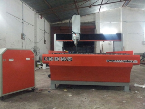 600mm Z Axis CNC Router machine
