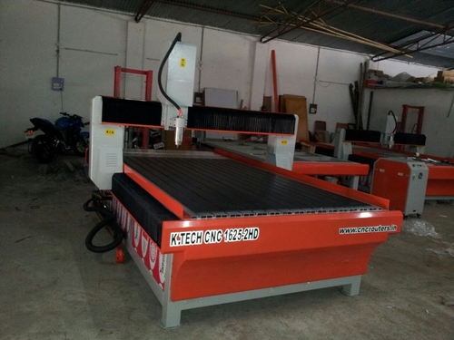 Cnc Wood Router‎