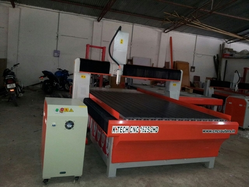 700mm Z Axis CNC Router