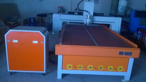 1625 CNC Router with 400mm Z axis
