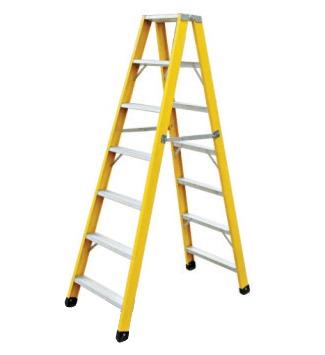 Fiberglass (FRP) Ladder