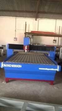 Vaccum Hold Down CNC Router
