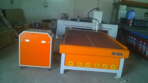 Industrial CNC Router