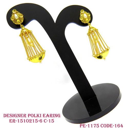 American Diamond Artificial Earrings