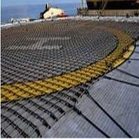 Helipad Safety Nets