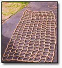 Gangway Nets / Ladder