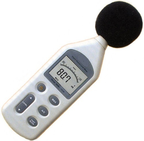 DB / Noise Level Meter