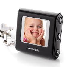 Digital photo keychain (Model No. 640)