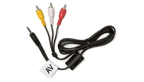 cable - AV(Model No. 607)