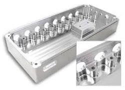 Electronic Enclosures Designing & Prototyping