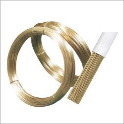 Brass Brazing Wires & Rods