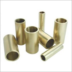Brass Hollow Rods & Tubes