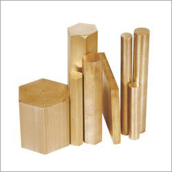 Riveting Brass Rods