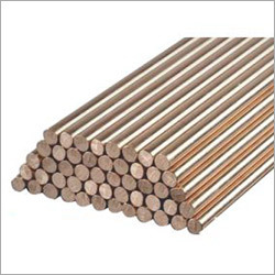 Bronze Extruded Rods