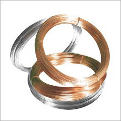 Copper Nickle Wire Resistance