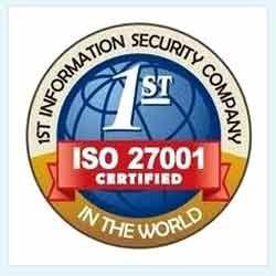 Internal Auditor Training on ISO 27001