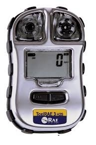 Toxi Rae III Single Gas Detector