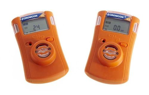 Crowcon Clip Single Gas Monitors
