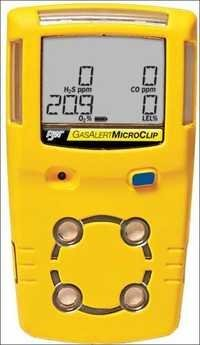 Honeywell Multi Gas Detector Hyderabad