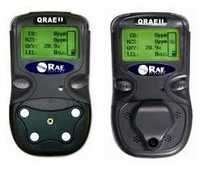 QRae II Multi-gas Personal Monitors