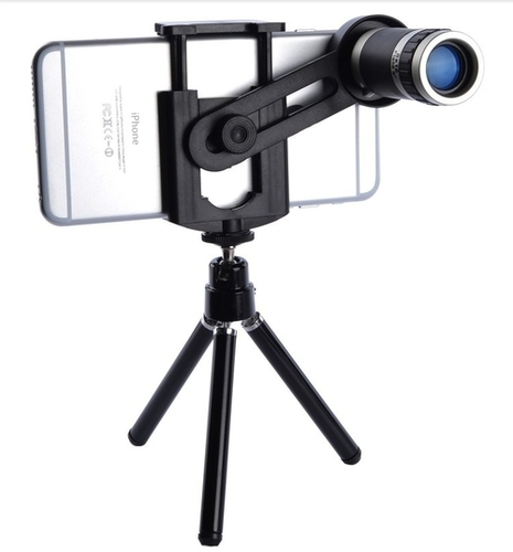 Gsm : mobile accessory - zoom LENS(Model No. 608)