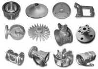 Investment Casting Designing & Prototypes