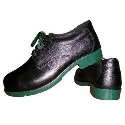 Heat Resistant Nitrile Shoes