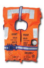 Lalizas Life Jacket