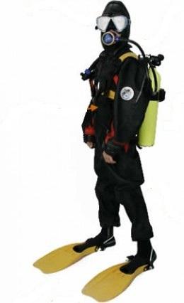 Underwater Diving Suit