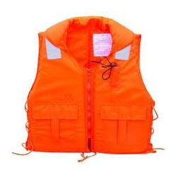 Reflective Work Vest