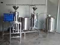 Industrial Soy Milk Processing Machine
