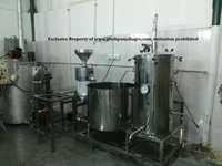 Soya Milk Unit 500 LPH