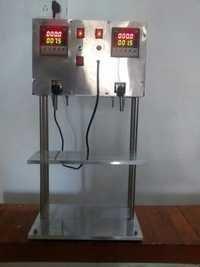 Soya Milk Filling Machine