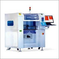 4 Head Vertical SMT Pick and Place Machine
