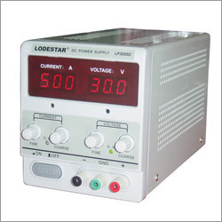 Dc Power Supply For Electronic Repair