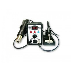 Digital Soldering Station