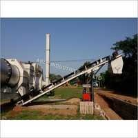 Drum Type Hot Mix Plant