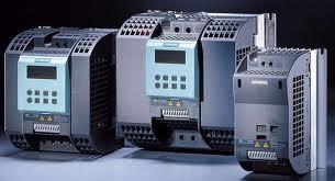 Siemens AC Drives Repair & Services Delhi