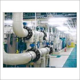 Utilities Piping Systems