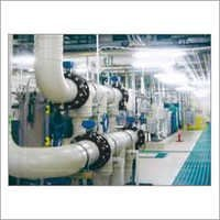 Process Piping System