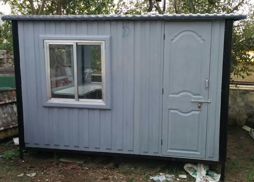 Modular Frp Cabin