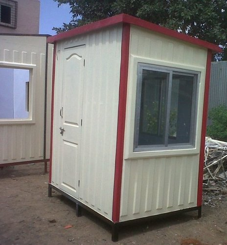 FRP ECO Fabricated Cabin