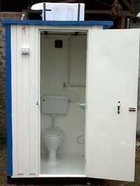 Western Type FRP Toilet