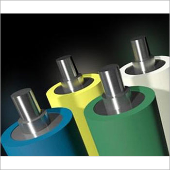 Rubber Roller Lining