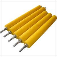 High Temperature Rubber Roller
