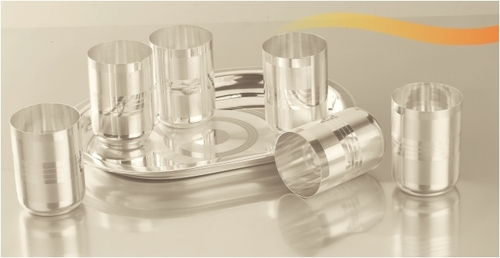 Glass Serving Sets