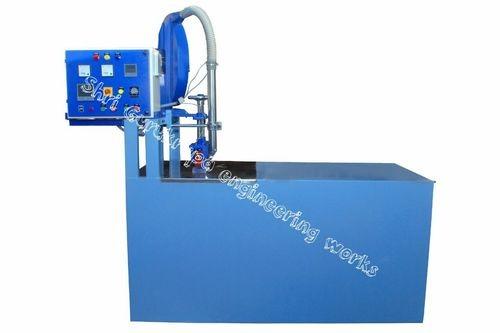 Woven Plastic Tarpaulin Sealing Machine